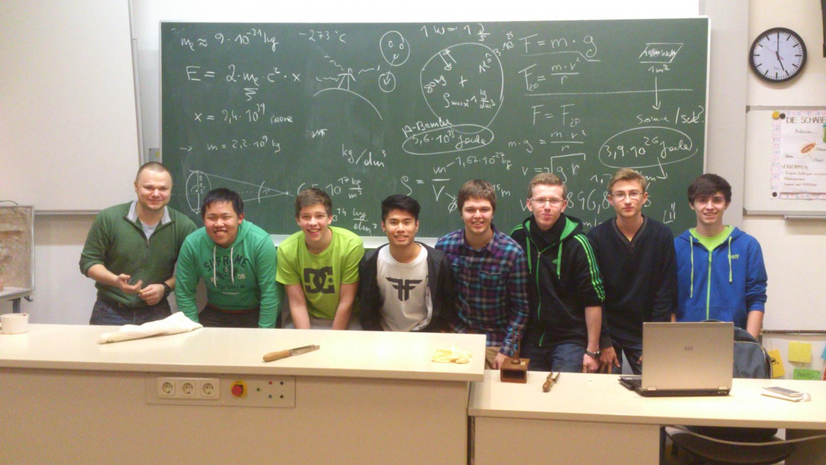 pho-team 2012-2013